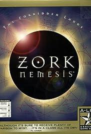 Zork: Nemesis Poster