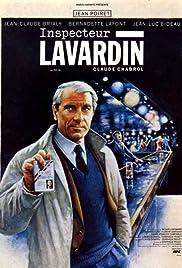 Inspecteur Lavardin Poster