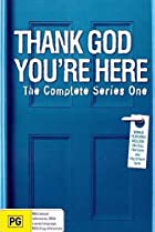 Image of Thank God You're Here