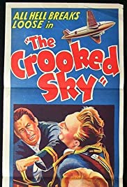 The Crooked Sky Poster