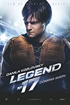 Image of Legend No. 17