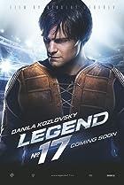 Image of Legend No. 17