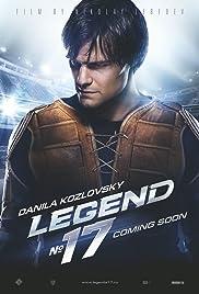 Legenda No. 17 Poster