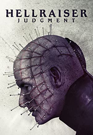 Hellraiser: Judgment (2018)