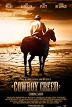 Primary image for Cowboy Creed