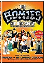 The Homies Hip Hop Show