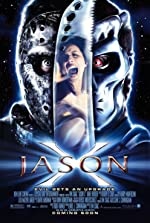 Jason X(2002)
