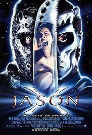 Jason X (English)