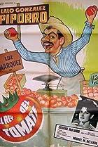 Image of El rey del tomate