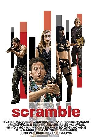Scramble (2017)