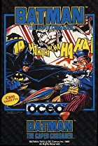 Image of Batman: The Caped Crusader