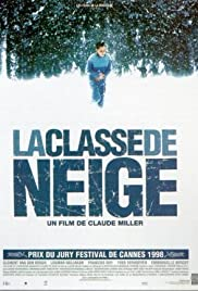 La classe de neige (1998) Poster - Movie Forum, Cast, Reviews