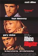 Primary image for Albino Alligator