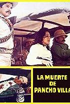 Image of La muerte de Pancho Villa