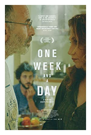 Movie One Week and a Day (2016)