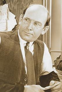 Frank M. Thomas Picture