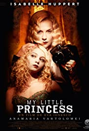 My Little Princess (2011) Poster - Movie Forum, Cast, Reviews