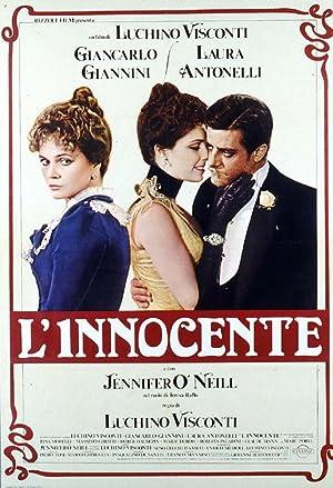 L'innocente poster