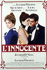 L'innocente(1976) Poster - Movie Forum, Cast, Reviews