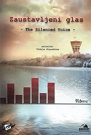Zaustavljeni Glas Poster