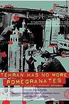 Image of Tehran Has No More Pomegrenates!