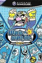 Image of WarioWare, Inc.: Mega Party Game$!