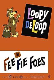 Fee Fie Foes Poster