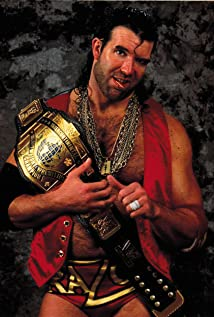 Scott Hall Picture
