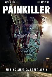 Painkiller (2021) poster
