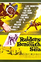 Image of Raiders from Beneath the Sea