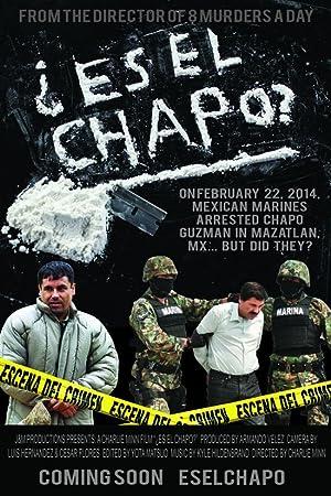 Es El Chapo Online