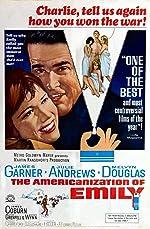The Americanization of Emily(1964)