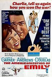 Watch Movie The Americanization of Emily (1964)