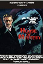 Image of House of Mystery