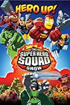 Image of The Super Hero Squad Show