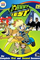 Image of Johnny Test