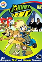 Primary image for Johnny Test