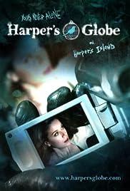 Harper's Globe Poster