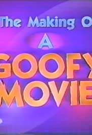 The Making of 'A Goofy Movie' Poster