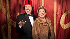watch Tommy Cooper: Not Like That, Like This full movie 720