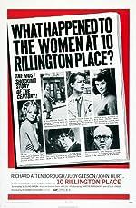 10 Rillington Place(1971)