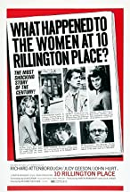 Primary image for 10 Rillington Place