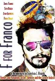 F For Franco (2016)