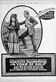 A Yoke of Gold Poster