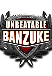 Unbeatable Banzuke Poster - TV Show Forum, Cast, Reviews