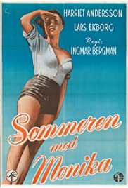 Nonton Film Summer with Monika (1953)