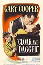 Image of Cloak and Dagger