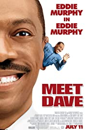 Meet Dave (2008) Poster - Movie Forum, Cast, Reviews