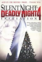 Image of Initiation: Silent Night, Deadly Night 4
