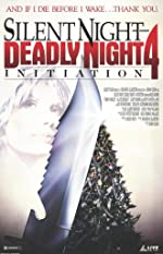 Initiation Silent Night Deadly Night 4(1990)